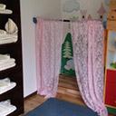 Pokój dla dzieci z zabawkami
