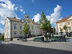 Rynek Vimmerby