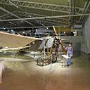 Muzeum lotnictwa w Linkoping